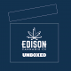 Organigram -Edison -The General Unboxing