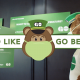 Metrolinx-SNS – GO Like GO Bear Health & Safety Kiosk